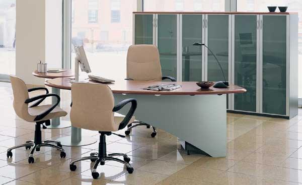 Linea ufficio for Linea arredo